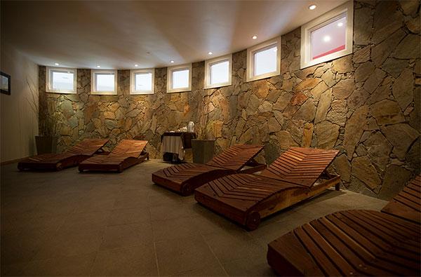 Sala de Relax